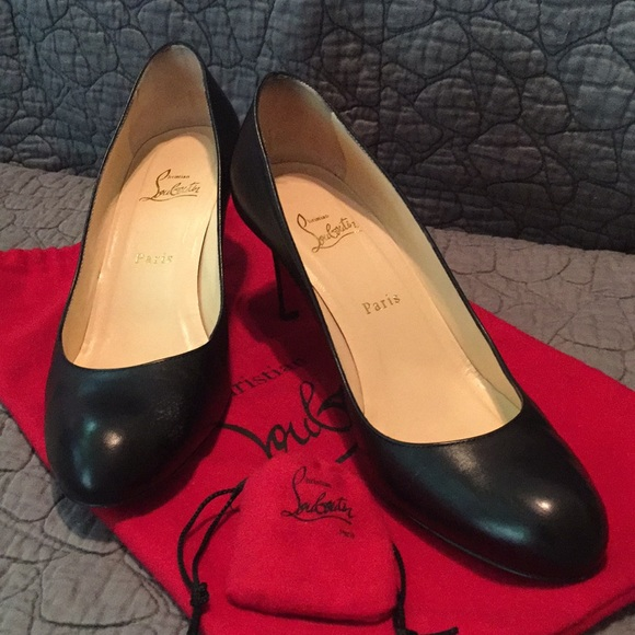 cd75ff2cb4a6 Christian Louboutin Shoes